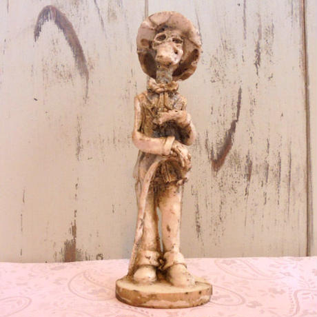 カラベラ像 (男性)