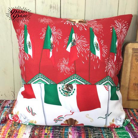 クッションカバー(VIVA MEXICO)