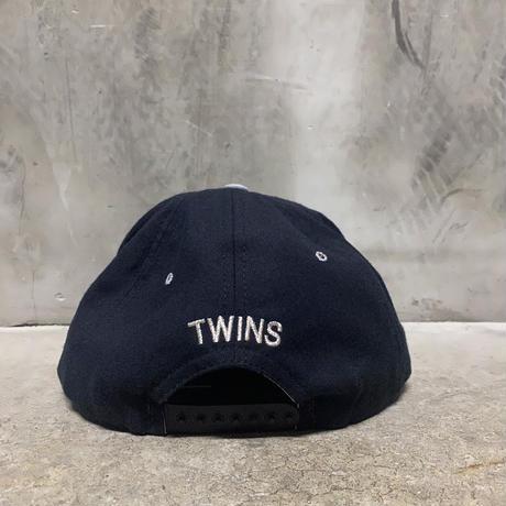 """80'sNewEra ProModel """"MLB Minnesota Twins""""snapback"""