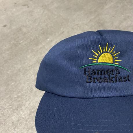 "Hamer's Breakfast ""Store Uniform Cap"""