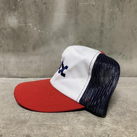 【USED】80'sTWINS MLB Chicago WhiteSox meshback