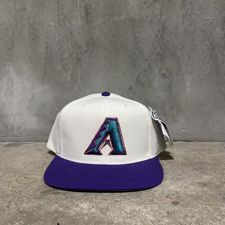 "90's OC ""Arizona Diamond Backs"" hat"