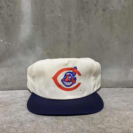 "90's Merchandise ""MLB Clevland Indians snapback"""