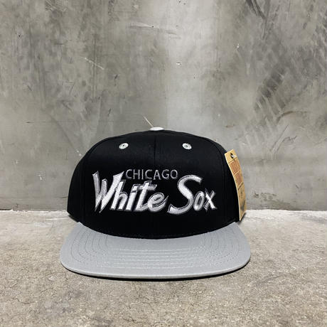 "AmericanNeedle ""Chicago WhiteSox"" cooperstown collection"