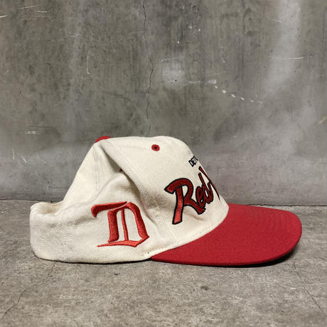【USED】Mitchell&Ness DT RedWings SnapBack