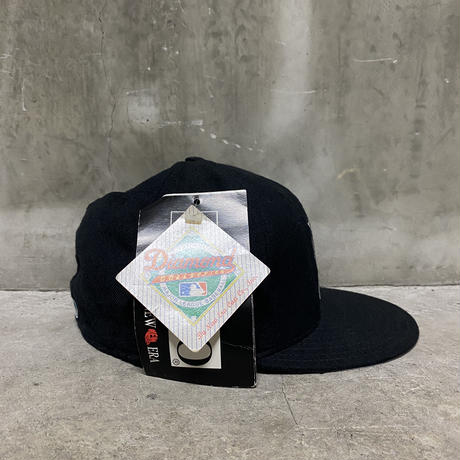 "80-90's NewEra Diamond Collection ""MLB Florida Marines Fitted"""