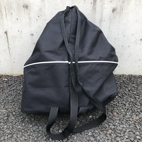 【USED】90's Stussy Sport 2way Dram Bag