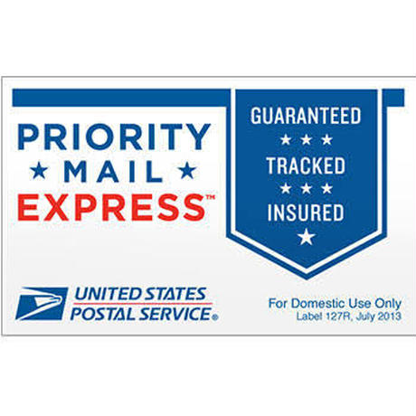 USPS Prority mail Label (roll of 1000)