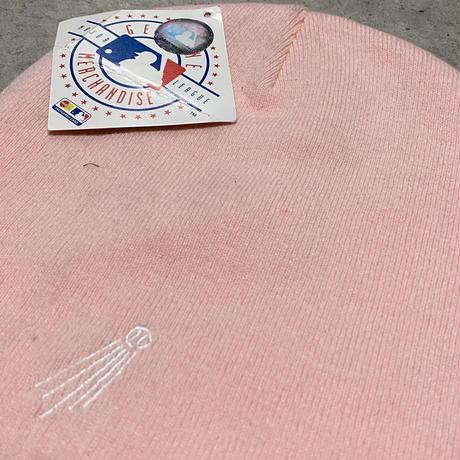 【Hat For Girls】90's LA DODGERS Ladies Beanie