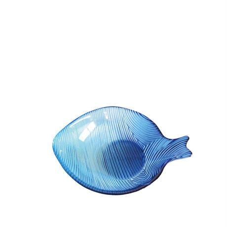 ガラスボウル FISH (M)