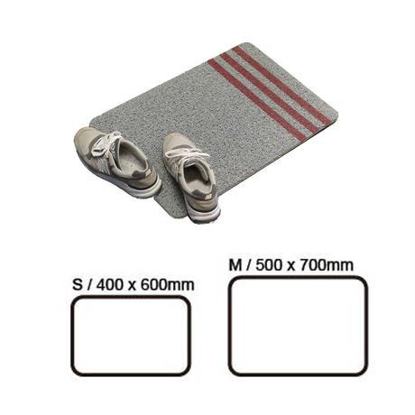PVC マット (S) 400x600