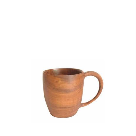 チークウッドマグカップ