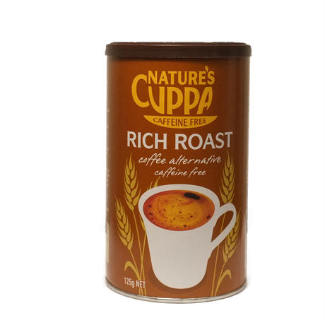 Nature's Cuppa 穀物コーヒー