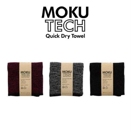 MOKU TECH ハンカチ