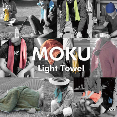 MOKU タオル (S)