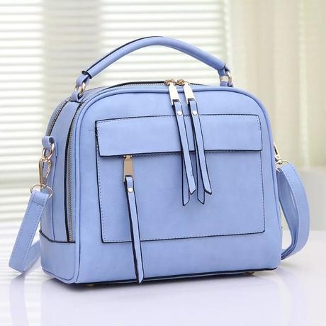 韓国ファッションショルダーバッグ