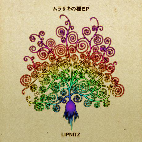 LIPNITZ 『ムラサキの種』 -single-CD