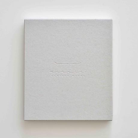 カードケース・curve(群青色)