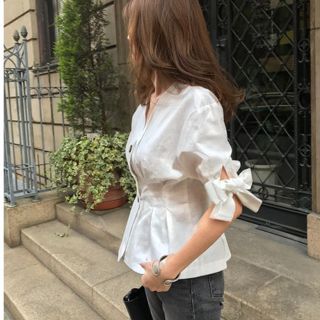 flare blouse