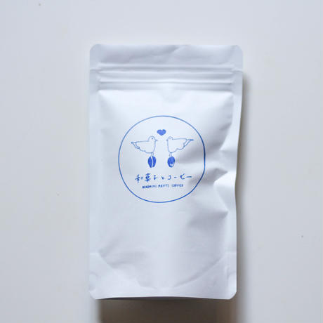 和菓子コーヒー(6個入り)