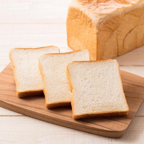 【2本入り】卵、乳製品不使用! 素朴な食パン 2斤サイズ