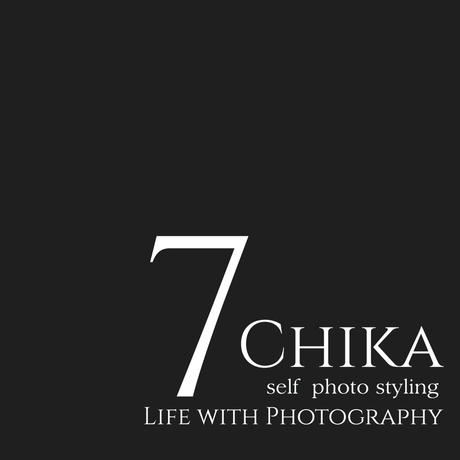 7Chika ・マチジョフォトレッスン3回チケットお申し込み枠