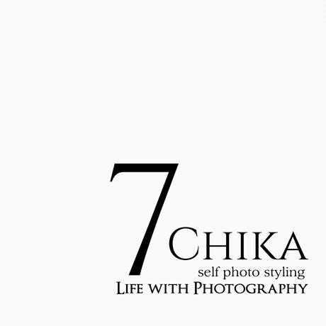 7Chika・マチジョフォト 単発レッスンお申し込み枠