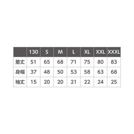 【うどん犬シリーズ】 讃岐おあずけ犬 TEE 青