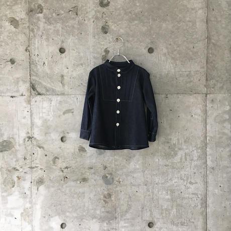 sette × soichiro hashimoto 男の子用 kids shirts