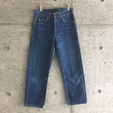 Levis  505 Made in USA   N108