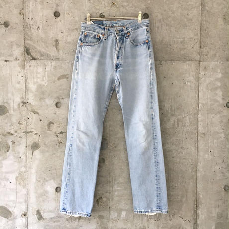 Levis 501made in USA N906