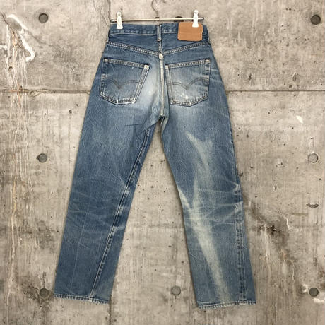 Levis 501 Red Line   S201