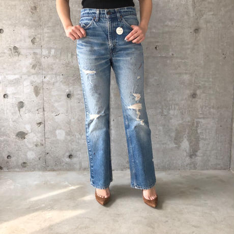 Levi's 517 made in USA N616