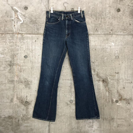 Levis  646 シングルステッチ S202