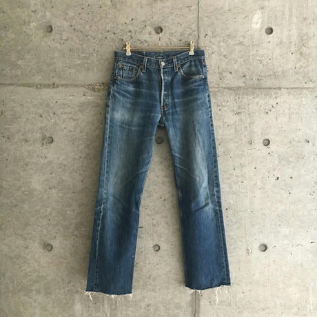 Levis 501 made in USA 01