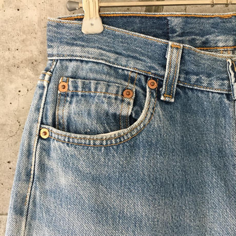 Levis 501  made in USA N904