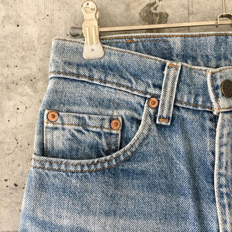 Levis 505  made in USA N903