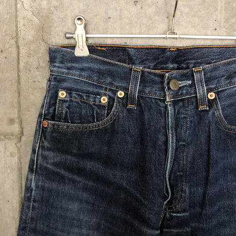 Levis501 made in USA A101