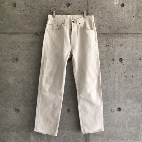 Levis 501  made in USA N512