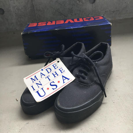 90's converse SKID GRIP (deadstock)