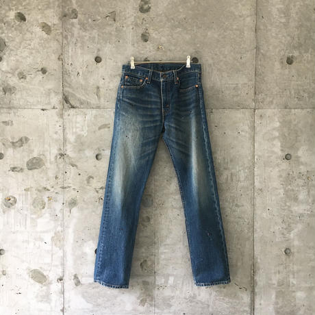 Levi's 505 made in USA
