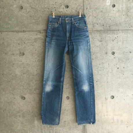 Levis 505 made in USA N705