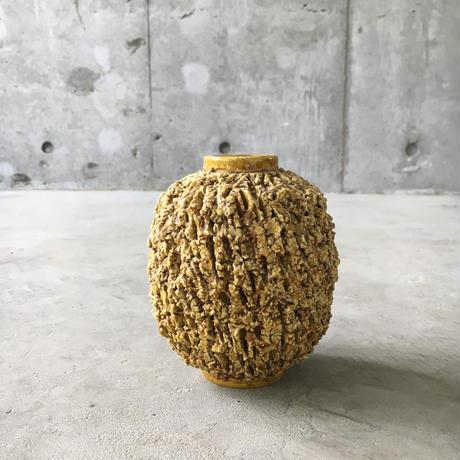 """Gunnar Nylund, Rörstrand """"Hedgehog vase"""