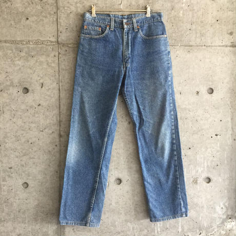 Levis 501made in USA N806