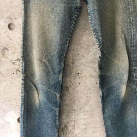 Levis 501 made in USA N917
