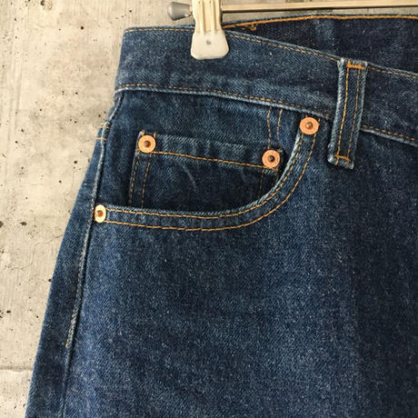 Levis 501 made in USA N918