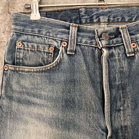 Levis 501 made in USA.  N215