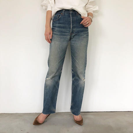 Levis 501made in USA N902
