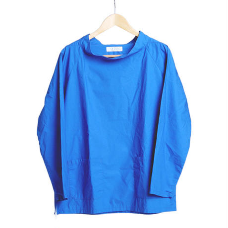 RAGLAN SMOCK【BLUE】