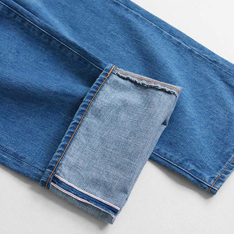 12oz SELVAGE HIGHWAIST JEANS VW